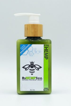 rxhemp-natural-medical-grade-topcial-thc-free-cbd-cream-products-1250mg-cbd-cool-therapy- front