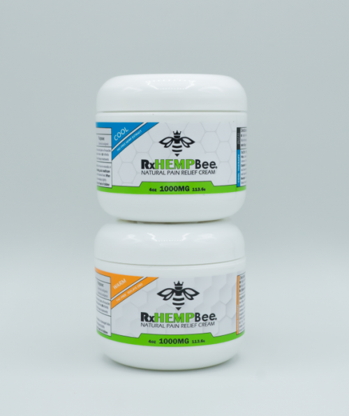 rxhemp-natural-medical-grade-topcial-thc-free-cbd-cream-products-1000mg-warm-cool-combo-cbd-therapy-front